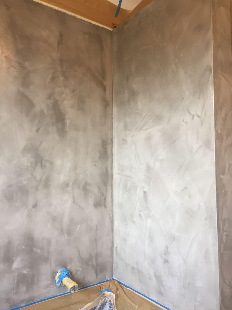 Dekorative Wandgestaltung Ihr Malermeister Im Bereich Gottingen